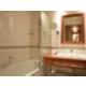 King Leisure room Twin bathroom