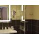 Superior room balcony bathroom