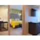 Suite room kingsize bed
