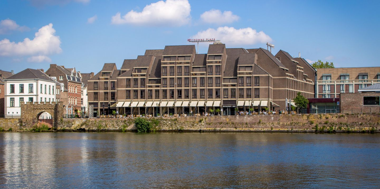 Crowne Plaza Maastricht Hotel - room photo 1805084