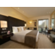 Newly renovated King Deluxe room