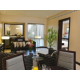 Newly renovated Executive Suite with a garden view - Non Smoking