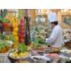 Breakfast buffet - La Mosaique all day dining restaurant