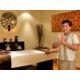 Bfit@Crowne Plaza - Massage treatment Room