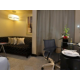 Herman Miller Ergonomic work chair & comfortable chaise lounge