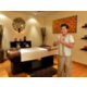 Recreational Facility - Massage treatment room at Bfit