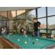 Tracks Sports Bar - Pool table