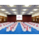Banquet Hall - Class room style set-up
