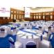 Banquet Hall - Class room cabaret style set-up