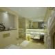 King Bed standard - bahroom