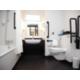 Guest Bathroom - Accessible