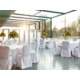 Special Events: Wedding in the Conservatory