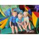 Children's Indoor Play Area at Weekends