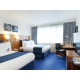 Double Double Bed Guest Room (Twin)