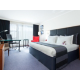 Stunning and spacious king size bedroom