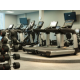 Our fully integrated app based gym