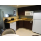 King Kitchenette Kitchen