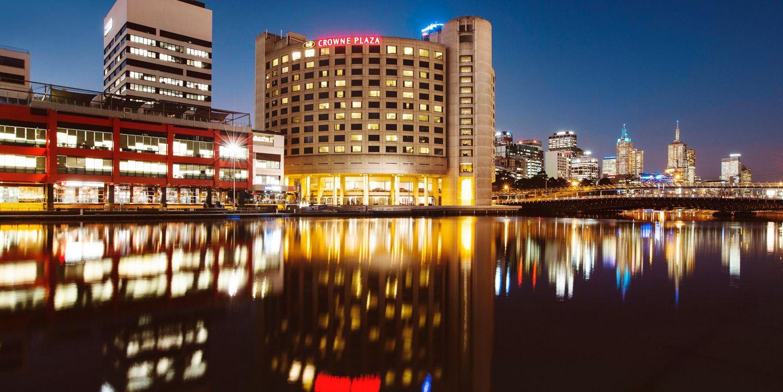Hotel Crown Melbourne