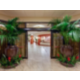 Welcome to the Crowne Plaza Miami International Airport