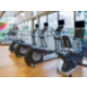 Cardio-Vascular Workout options in our expansive Fitness Center