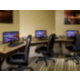 Complimentary Business Center includes WiFi, Printing and a MAC