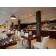 Restaurant & Breakfast Room