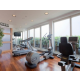 City View Hotel Gym