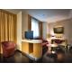 Junior Suite - sitting room