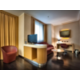 Junior Suite Sitting Room