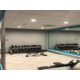 24/7 Fitness Center with New Precor Equip. (opened on 6/22/2017)