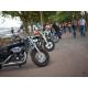 Milwaukee - Home to Harley Davidson!