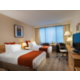 Twin Bed City View Room