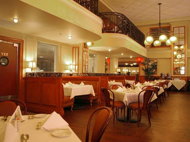 Astor crowne plaza hotel french quarter 739 canal st new - Restaurante astor ...