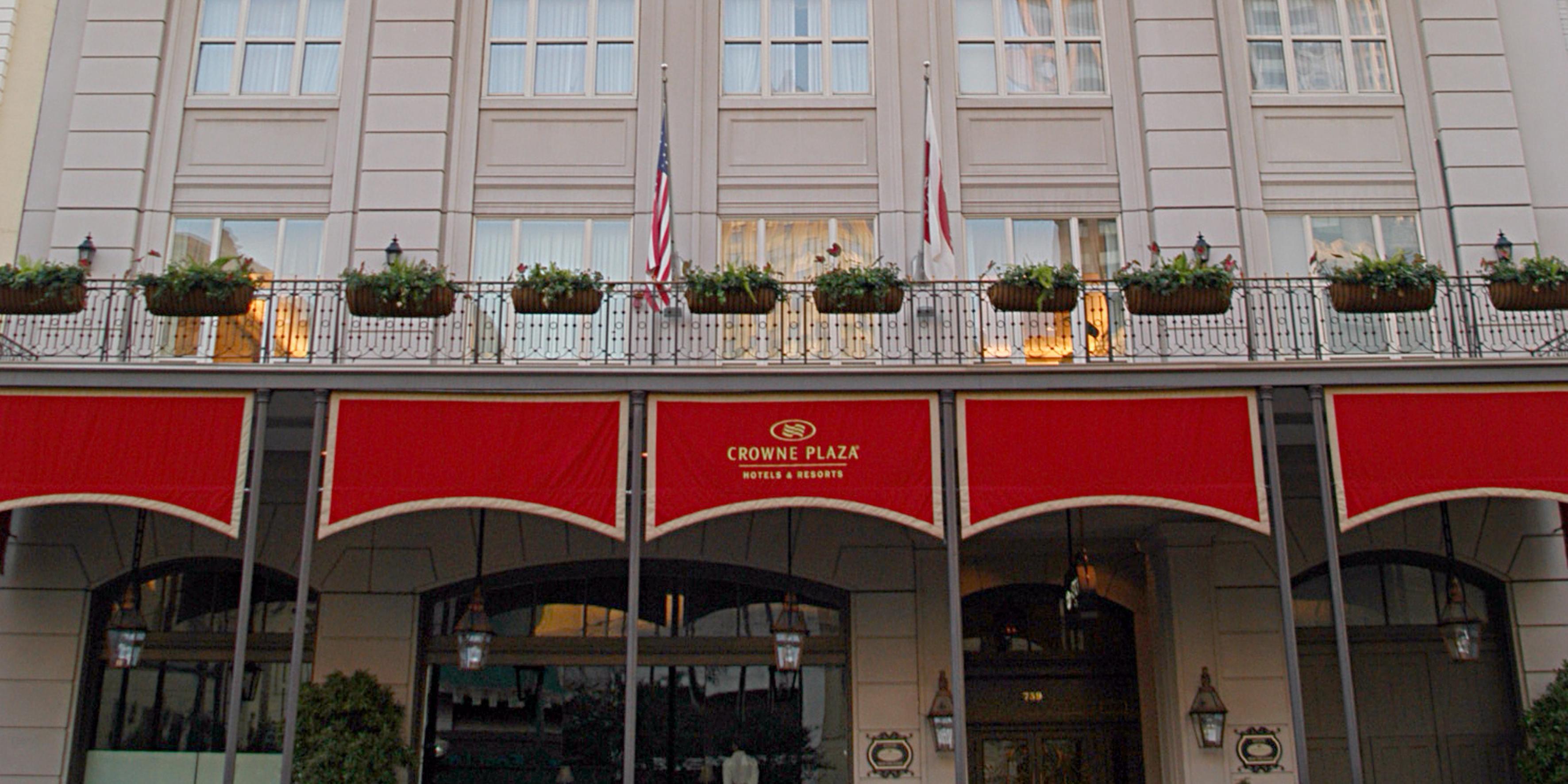 Barrio francés 2 suites BR - Excelente ubicación. ()