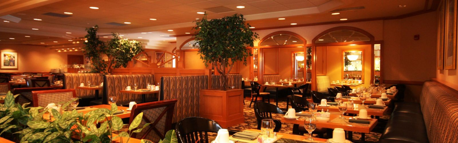 Restaurants Near Chicago Northbrook Crowne Plaza