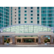 Crowne Plaza Orlando Universal Entrance