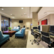 Stay connected in our 24 hour Business Center