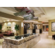Welcome to the Crowne Plaza Orlando Downtown Hotel Lobby