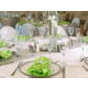 Crystal Ballroom Wedding Centerpiece