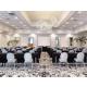 Crystal Ballroom Classroom Style