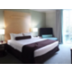Deluxe King Cabana Poolside Room