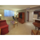 Suite in Panama Crowne Plaza Hotel