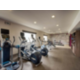 Fitness Center Crowne Plaza Panama