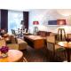 Accès privilégié au Club Lounge et ses nombreux avantages offerts