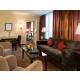 Salon Suite présidentielle