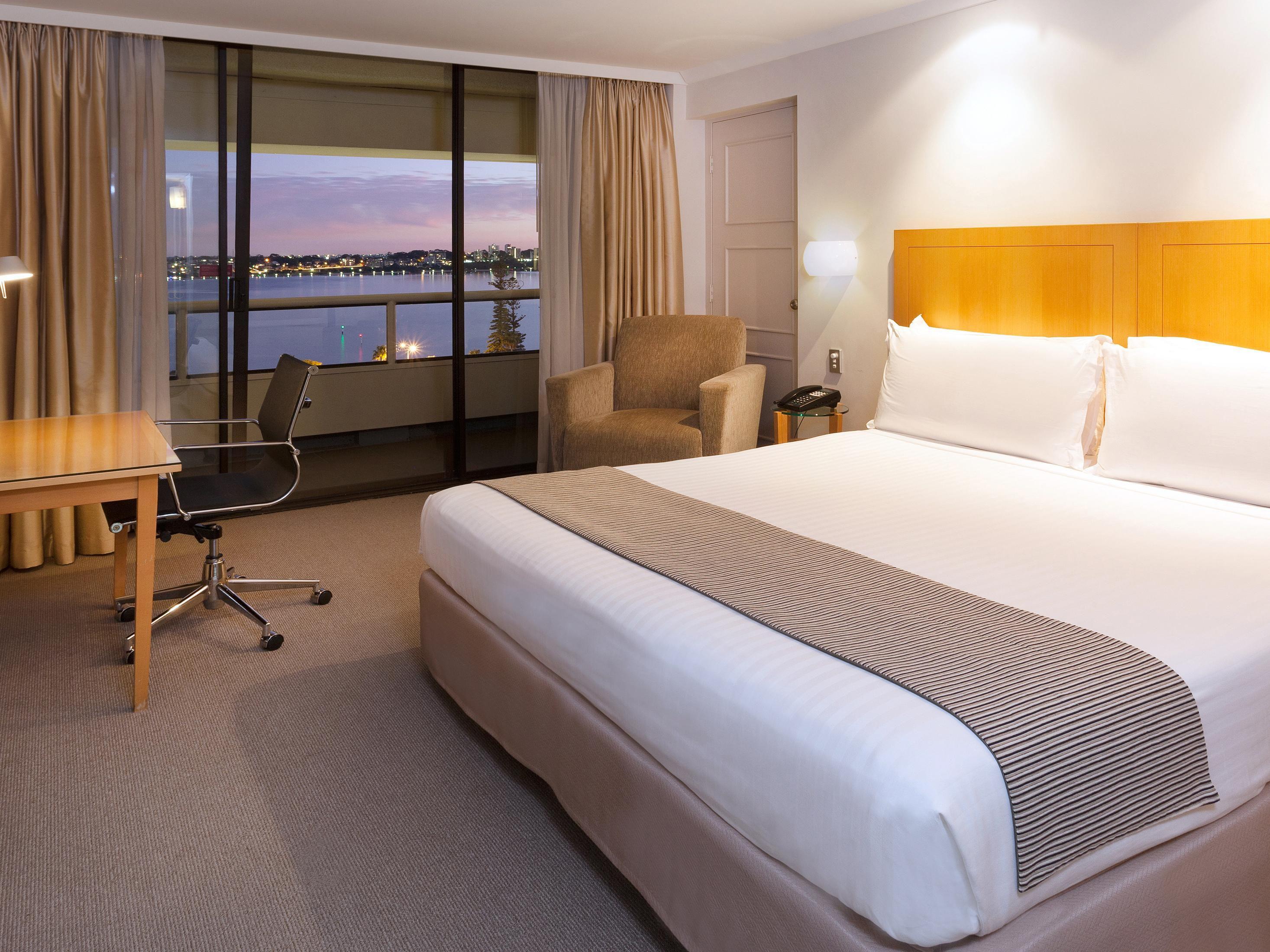 Crowne Plaza Perth hotel Perth Tariffe delle camere #B37418