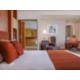 Crowne Suite Bedroom