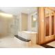 Crowne Suite Bathroom