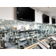 Crowne Plaza Reading - Revive Health Club Fully-Equipped Gym