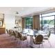 Crowne Plaza Reading Meetings Caversham 3 Boardroom set-up